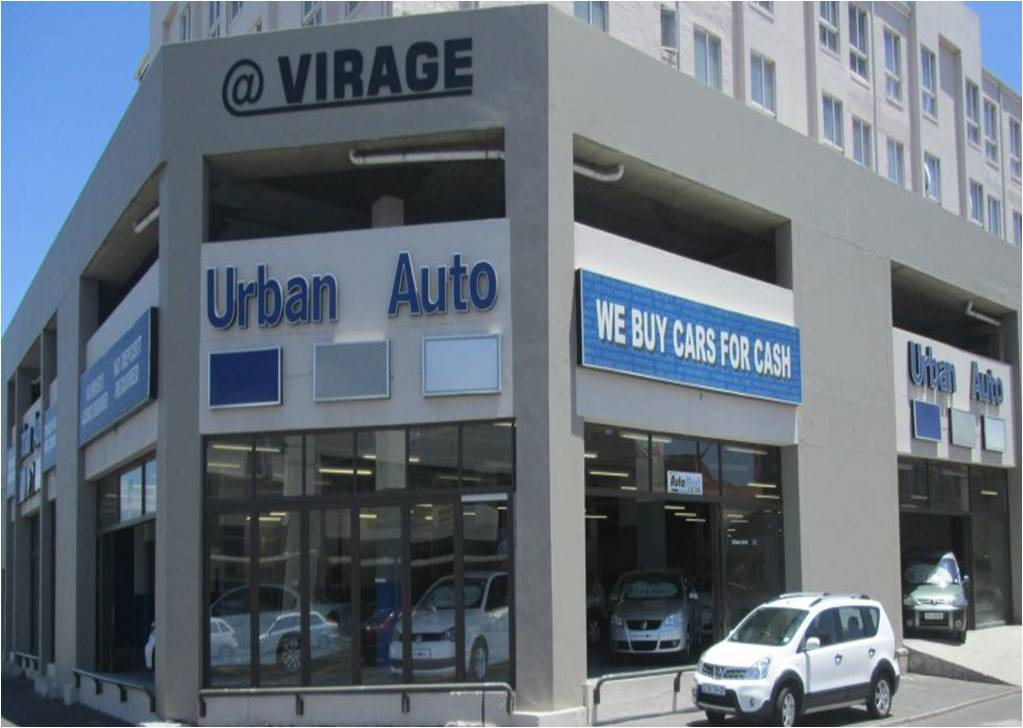 Urban Auto Visit Our Showroom For Best Deals Quality